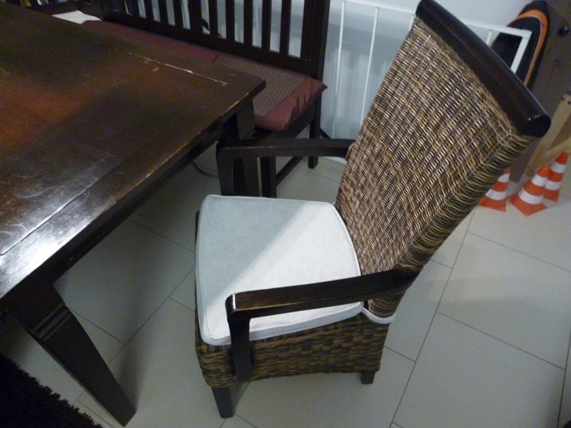 eckbankgruppe essecke kolonialstil eckbank incl zwei st hle ebay. Black Bedroom Furniture Sets. Home Design Ideas